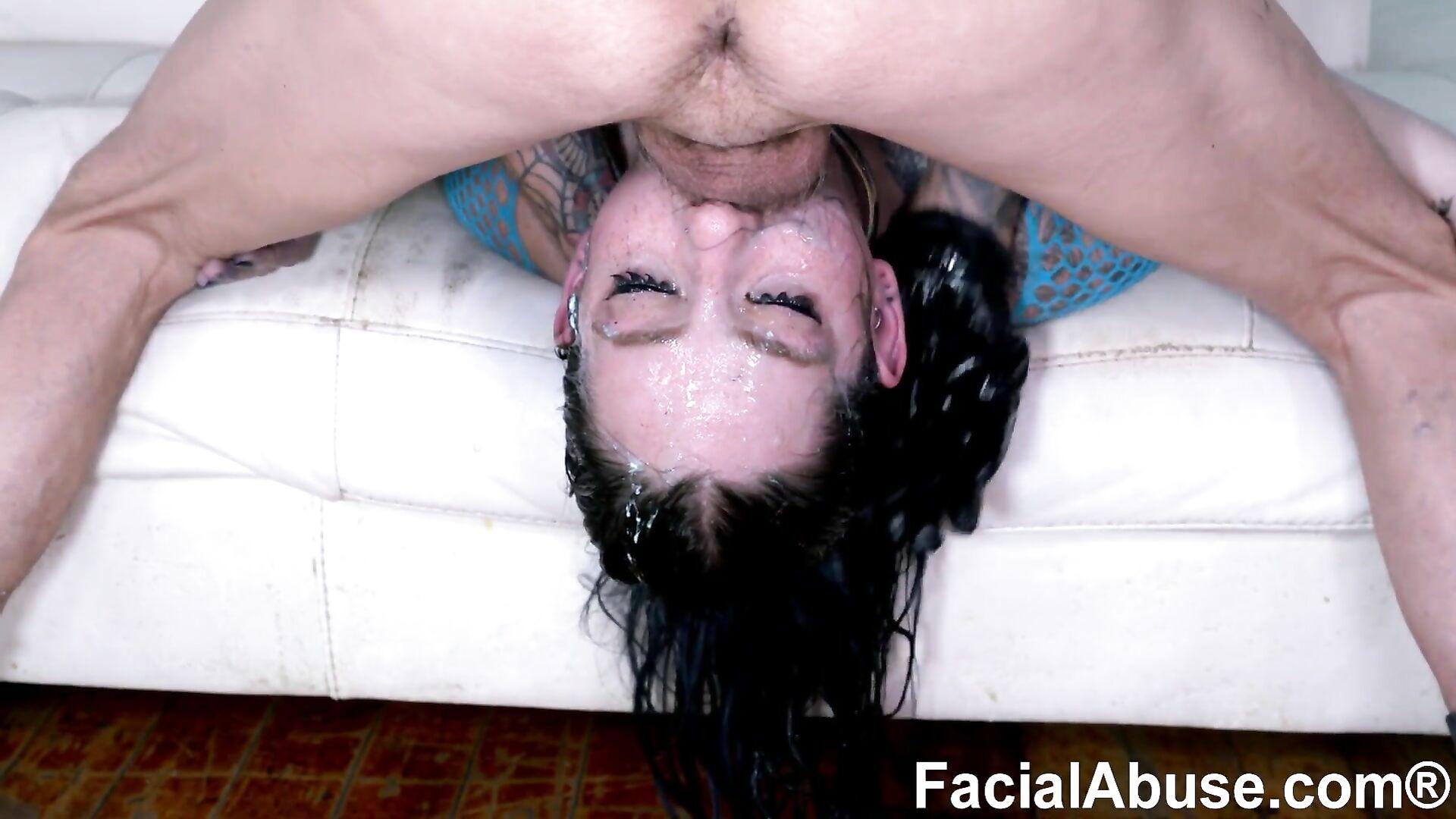 FacialAbuse