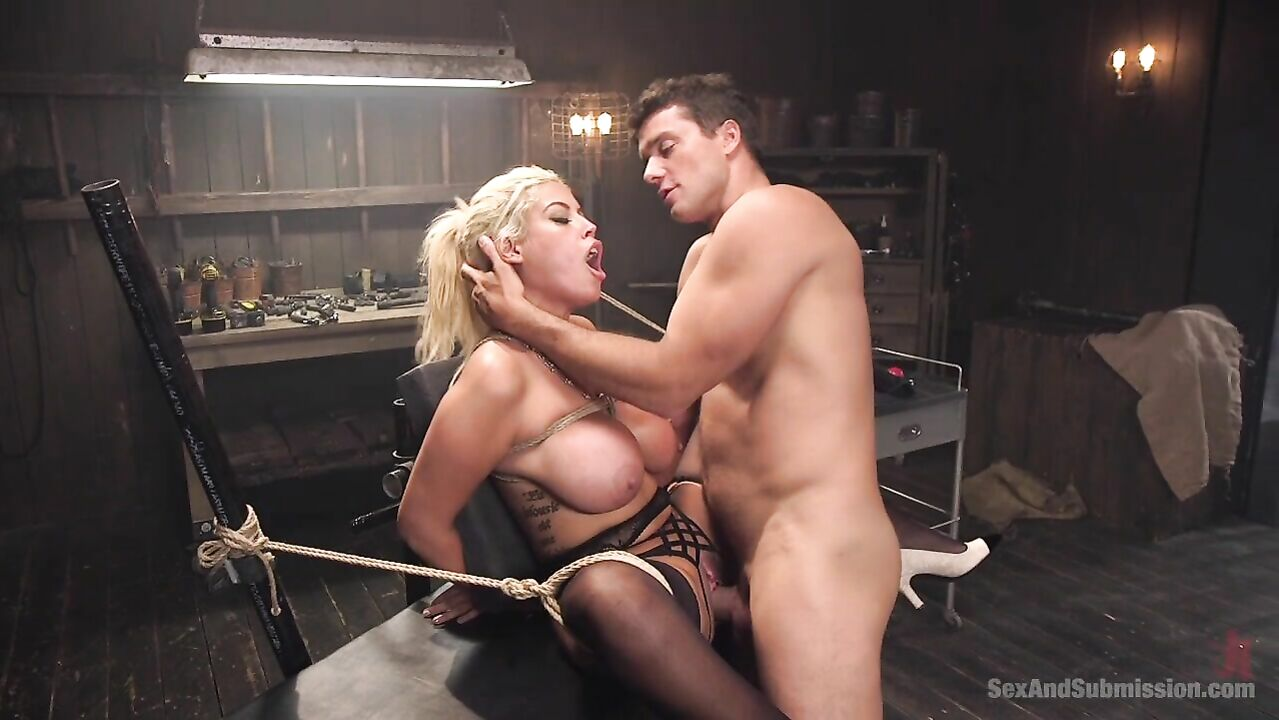SexandSubmission