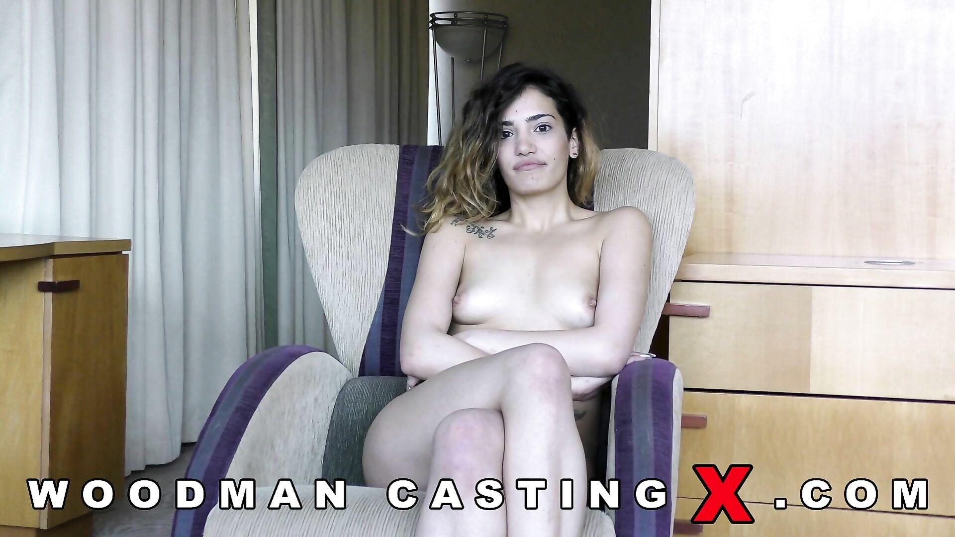 WoodmanCastingX